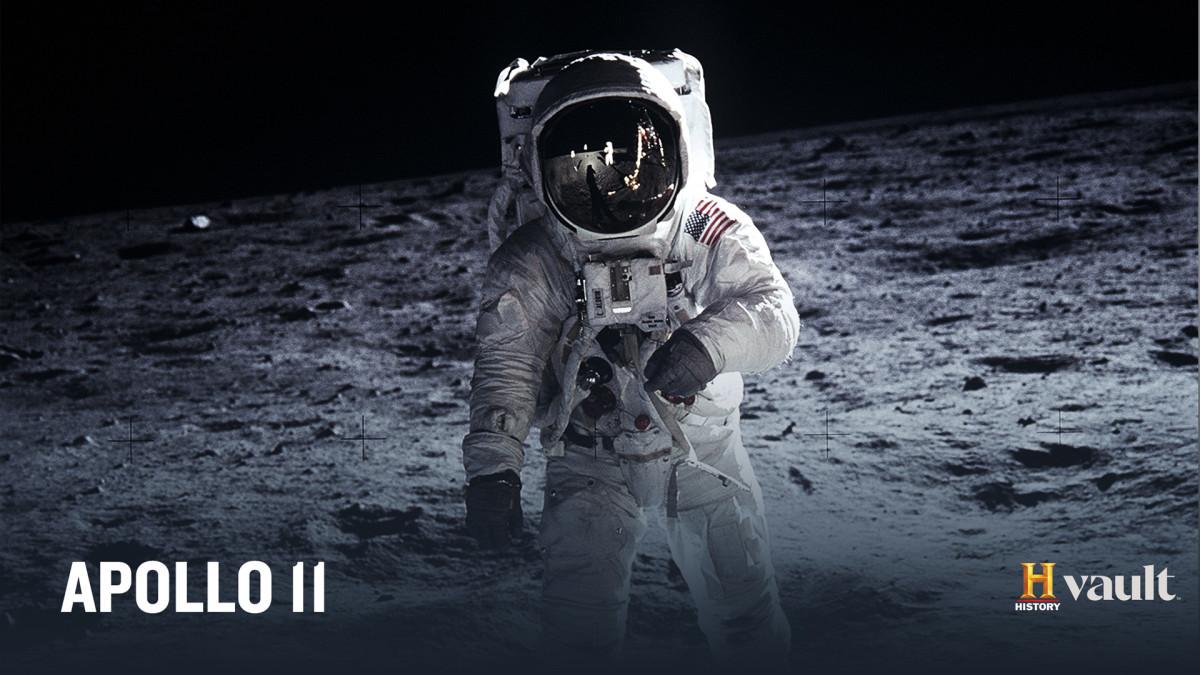 HISTORY Vault: Apollo 11