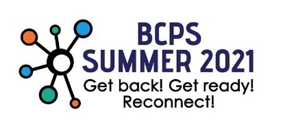 BCPS Summer 2021